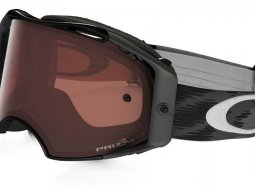 Masque cross Oakley Airblake Jet Black noir
