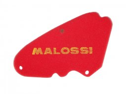Mousse de filtre à air Malossi Red Sponge Piaggio Liberty 125