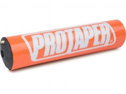 Mousse de guidon avec barre Pro Taper Race orange (25,4cm)