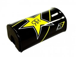 Mousse de guidon Blackbird Rockstar Energy (sans barre)