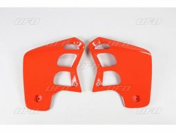 Ouïes de radiateur UFO Honda CR 250R 88-90 orange (orange CR 1990)