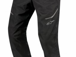 Pantalon Alpinestars AST-1 Waterproof noir