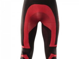 Pantalon de protection Acerbis X-Body Summer Pants noir / rouge