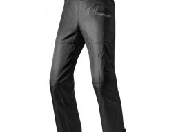 Pantalon textile Rev'it Axis WR (court) noir