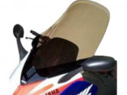 Pare-brise Bullster haute protection 81,5 cm incolore Yamaha T-Max 500