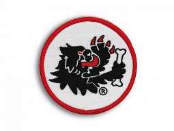 Patch Malossi tete de lion