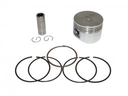Piston D52,4 mm adaptable scooter 125 chinois 152qmi