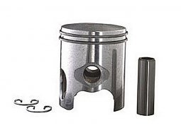 Piston Doppler S1F D.39,9 Booster - D. 39,935