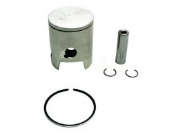 Piston Malossi MHR Booster Nitro Ovetto