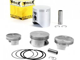 Piston Ø57,50mm Prox coulé Suzuki 125 TS 78-81...