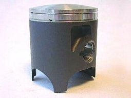Piston Vertex Coulé D.66,34 mm 9308DA SUZUKI RM 250 de 1996 à...