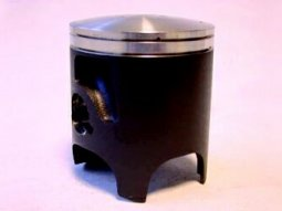 Piston Vertex Coulé D.66,36 mm 9119DC HONDA CR 250 de 1986 à...