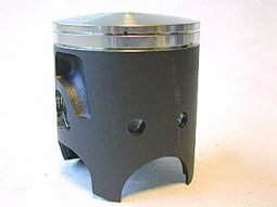 Piston Vertex Coulé D.66,36 mm 9310DC SUZUKI RM 250 de 1999