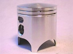 Piston Wiseco Forgé D.50 mm 450P2 HONDA