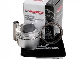 Piston Wiseco Forgé D.61 mm 4815D400 SUZUKI DR Z 125 de 2003...