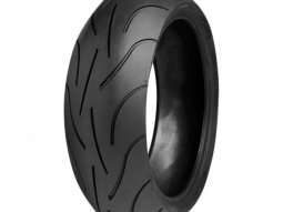 Pneu moto arrière Michelin Pilot Power 2CT 190 / 50 ZR 17 73W TL