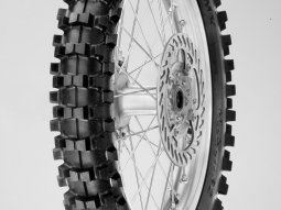 Pneu Pirelli Scorpion MX Mid Soft 32 120 / 90-19 66M