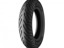 Pneu scooter Michelin City Grip avant 110 / 70-11 45L TL
