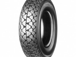 Pneu scooter Michelin S83 3.00-10 42J TL / TT