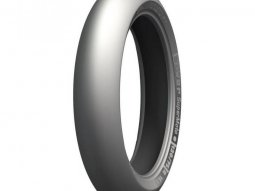 Pneu supermotard avant Michelin Power Supermoto Rain 120 / 80 R 16 TL