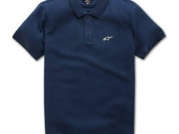 Polo Alpinestars Capital navy