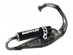 Pot Doppler S3R Evolution Speedfight Trekker Vivacity noir