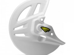 Protection de disque Cycra Honda CRF 250R 04-13 blanc