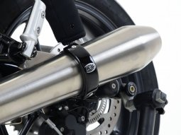 Protection de silencieux R&G Racing Triumph Street Twin 900 16-18
