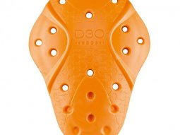 Protections dépaules Held D3O orange