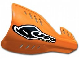 Protège main UFO KTM 300 EXC 93-97 orange (orange KTM 1997)
