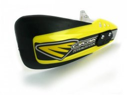 Protège-mains Cycra Stealth DX Racer jaune