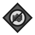 Protège pot tout-terrain 61cm chromé 4 colliers