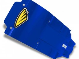 Sabot de protection Cycra Speed Armor Yamaha 250 YZ 05-18 bleu
