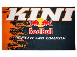 Serviette de plage Kini Red Bull MX Racing