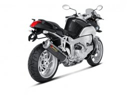 Silencieux Akrapovic Slip-On Carbon BMW K 1200 R 05-08