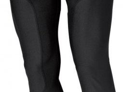 Sous-pantalon Held WINDBLOCKER SKIN noir / rouge