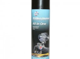Spray nettoyant Silkolene All In One 500ML
