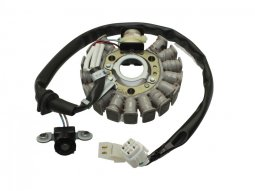 Stator TOP Performances Minarelli 125cc