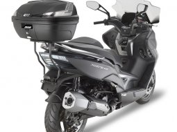Support top case Givi Kymco Xciting 400i 13-15