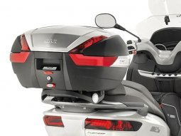 Support top case Givi Monokey Piaggio MP3 500ie Sport / Business 14-17