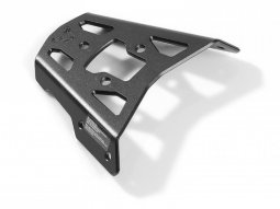 Support top case SW-MOTECH ALU-RACK noir Honda CBF 125 09-