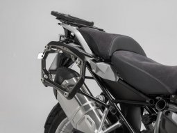 Supports latéraux SW-Motech Pro BMW R 1200 GS Adventure 13-18