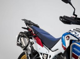 Supports latéraux SW-Motech PRO Honda CRF1000L Africa Twin Adventure...
