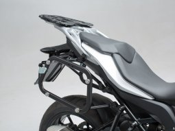 Supports valises SW-MOTECH EVO BMW S 1000 XR 15-17