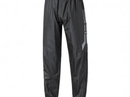 Sur-pantalon Held WET TOUR PANT noir