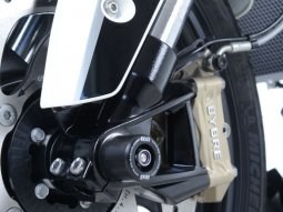 Tampons de protection de fourche R&G Racing BMW G 310 R 17-18