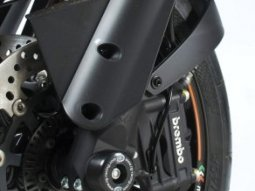 Tampons de protection de fourche R&G Racing KTM 690 Enduro 08-11