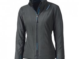 Veste femme Held CLIP-IN WINDBLOCKER TOP noir