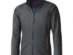 Veste Held CLIP-IN WINDBLOCKER TOP noir