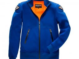 Veste zip Blauer Easy Man 1.0 bleu